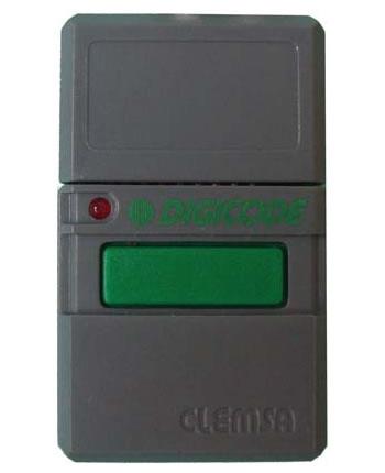 CLEMSA - MH1