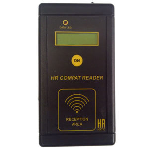HR COMPAT READER