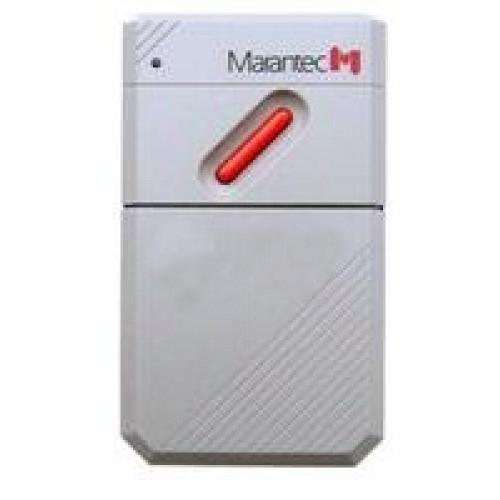 Mando MARANTEC - D101 27.095MHZ RED