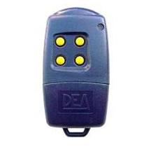 Mando DEA - 433-4