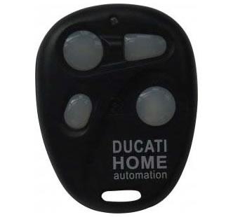 Mando DUCATI - 6204 ROLLING CODE