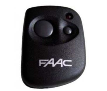 Mando FAAC - FIX2