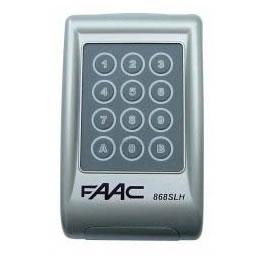 Mando FAAC - KP 868 SLH