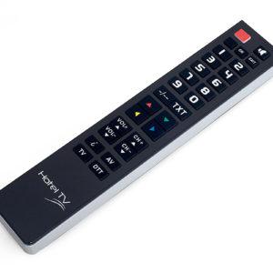 Mando Hotel TV