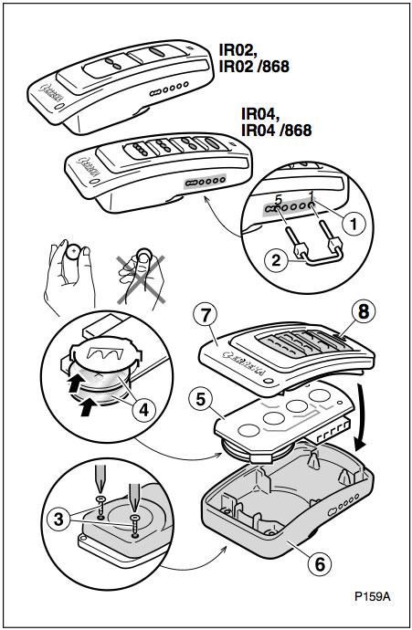 instrucciones-iris-erreka