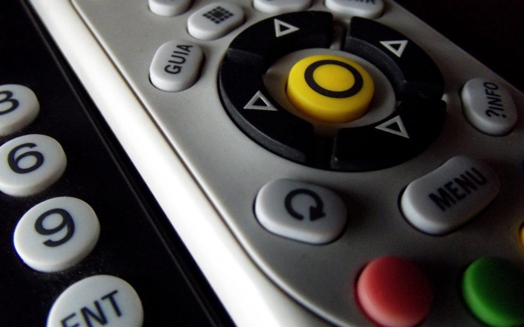 Por qué comprar mandos a distancia universales