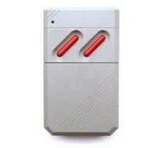 Mando MARANTEC - D102 27.095 MHZ RED