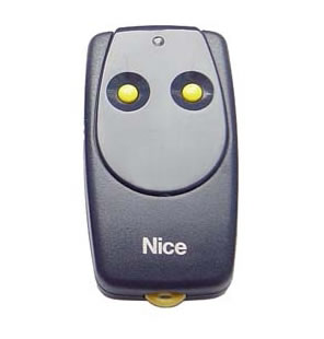 Mando NICE - BT2K 30.875 Mhz