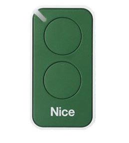 Mando NICE - ERA-INTI2 GREEN