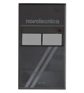 Mando NOVOTECNICA - BIT NT2 306 MHZ
