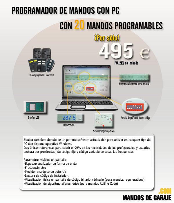 PROGRAMADOR PC-0