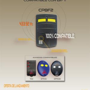 COMPATIBLE BFT-0