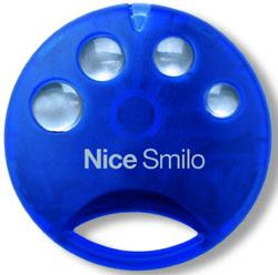 Mando NICE - SMILO SM4 BLUE