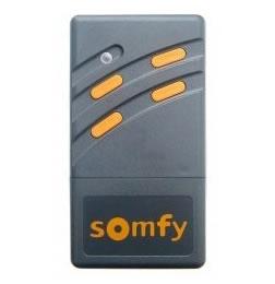 Mando SOMFY - 26.975 MHZ 4K