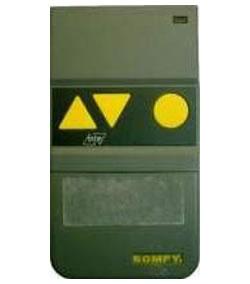 Mando SOMFY - 26995-3
