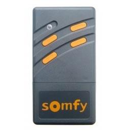 Mando SOMFY - 40.680 MHZ 4K