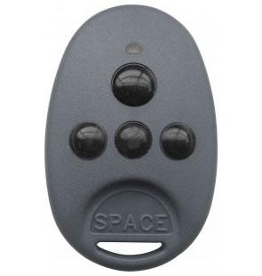 Mando SPACE - SP4